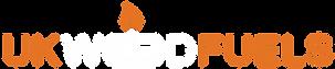 White-Logo-UkWoodFuels Transparent BG.pn