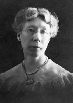 Nellie Stockbridge