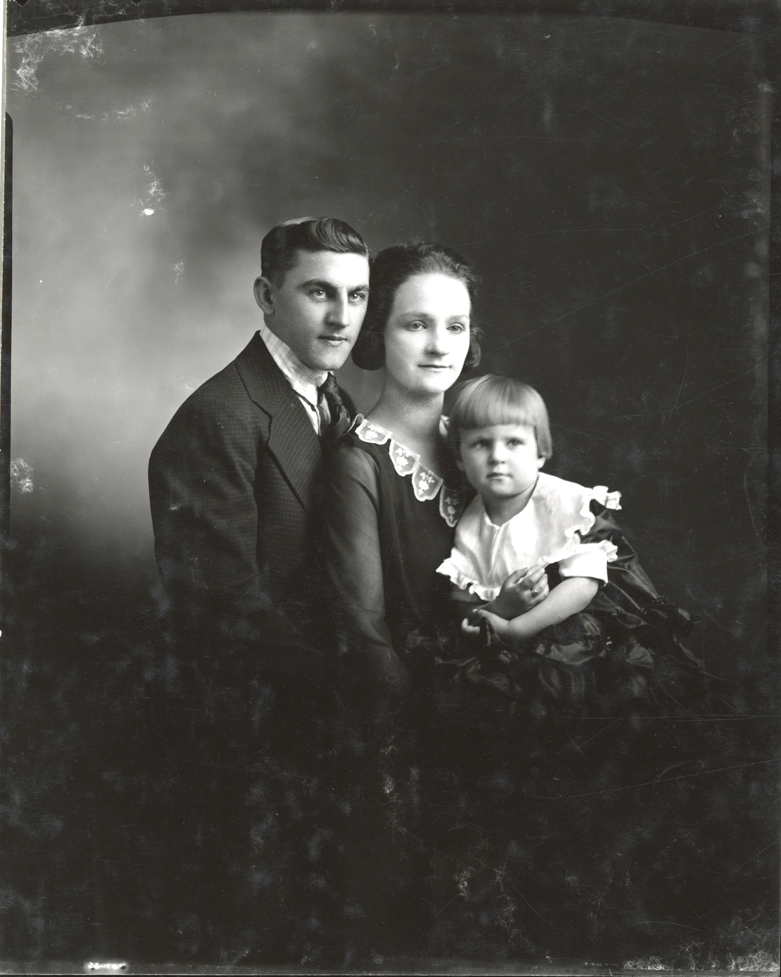 Oberg's 1920