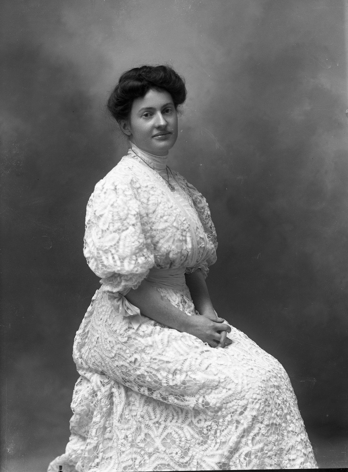 Mrs. MJ Flohr