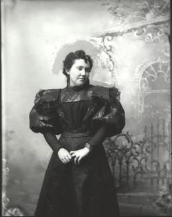 Effie Rogan