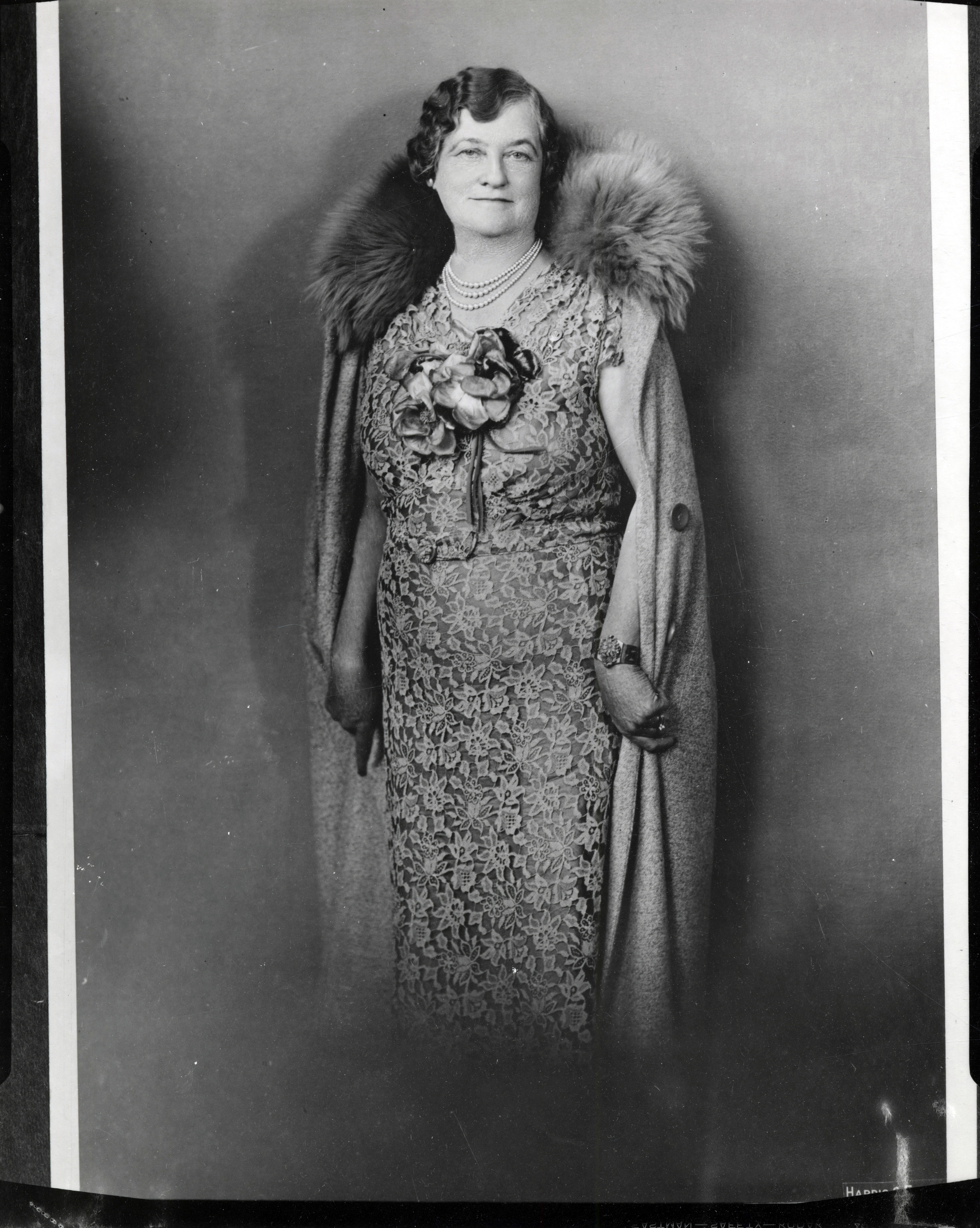 Mrs. Irving T. Fairweather