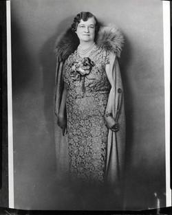 Mrs. Irving T. Fairweather