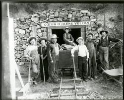 Vulcan Mine