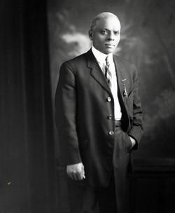 William H. (Billy) Dorkins