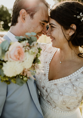 Sarah & Martin @davidlatourphotographe