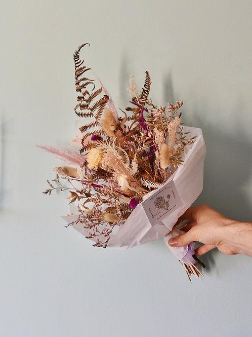 Bouquet de fleurs Séchées S