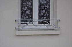 appui de fenêtre