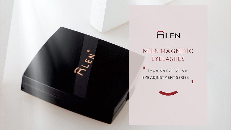 MLEN MAGNET EYELASHES