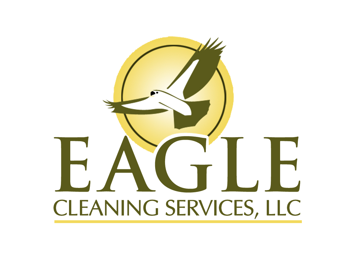 Eagle Cleaning Services logo