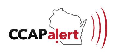 CCAP Alert logo