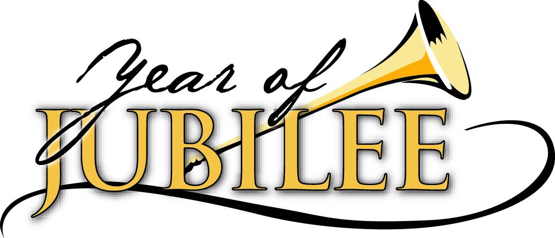 Year of Jubilee logo