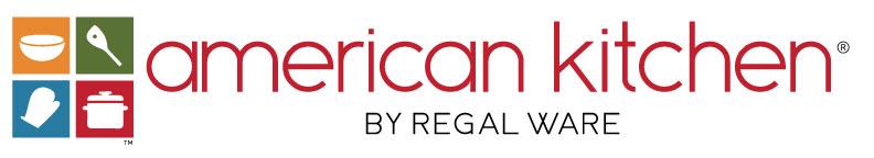 American Kitchen horizontal logo