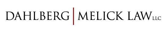 Dahlberg Melick Law logo