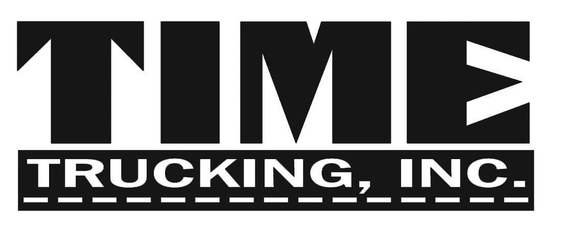 Time Trucking logo