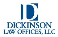 Dickinson Law Offices logo