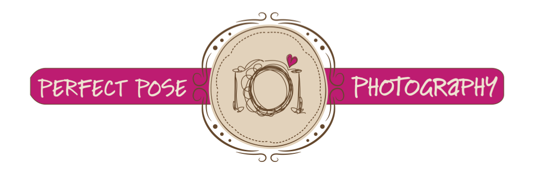Perfect Pose Photography logo