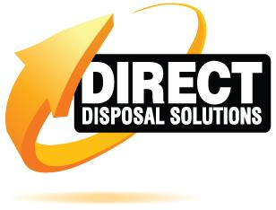 Direct Disposal Solutions logo