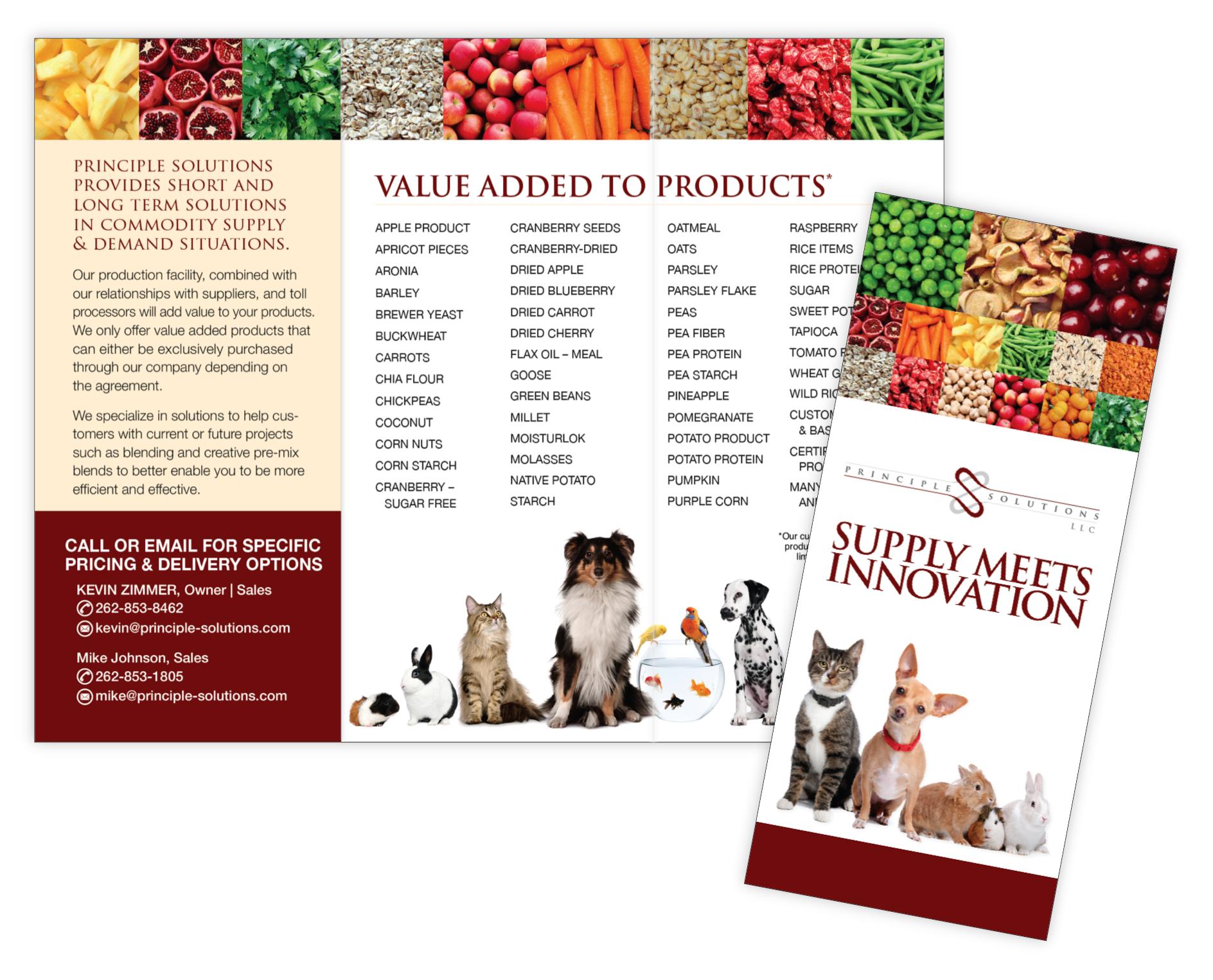 Principal Solutions Brochure