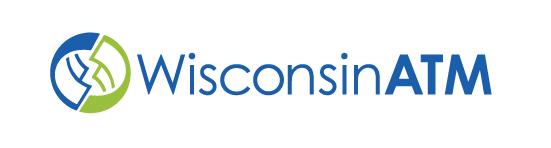 Wisconsin ATM horizontal logo