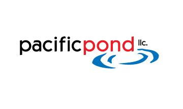 Pacific Pond logo