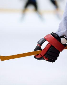 Хоккейное оборудование и спортивный инвентарь для хоккея