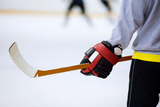 How Imbalanced Are You? The Problems With Hockey Players