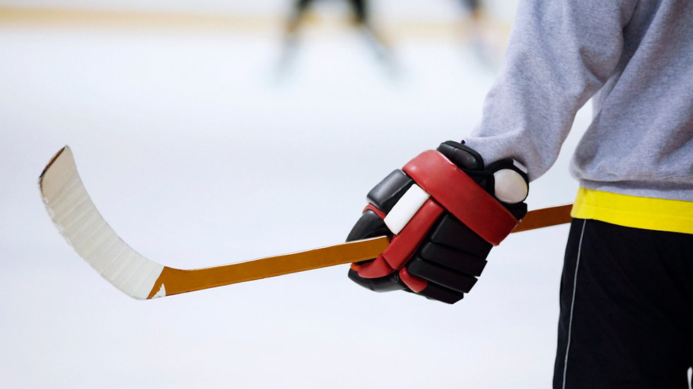 NH Ice Kings Camp Week 1: July 12 - July 16, 2021