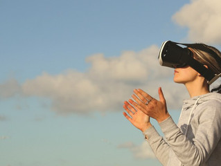 Virtual Reality will soon become the new reality