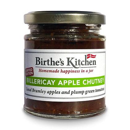 BILLERICAY APPLE CHUTNEY