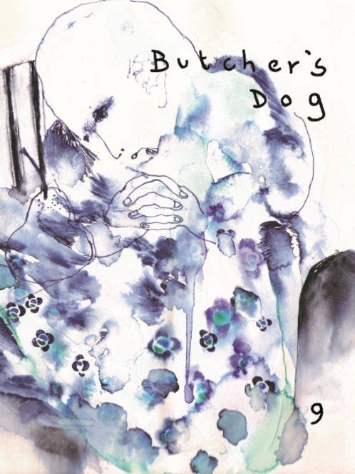 Butcher's Dog Issue 9