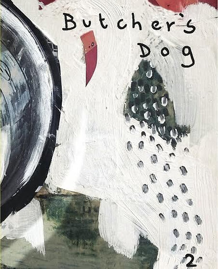 Butcher's Dog Issue 2