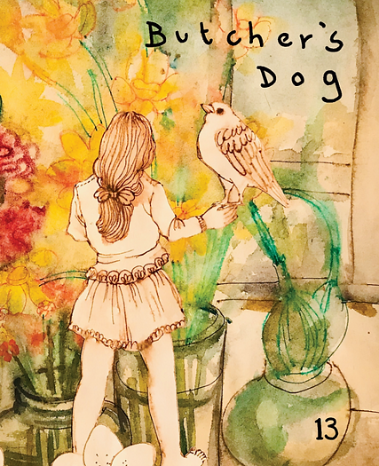 Butcher's Dog Issue 13