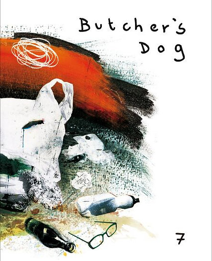 Butcher's Dog Issue 7