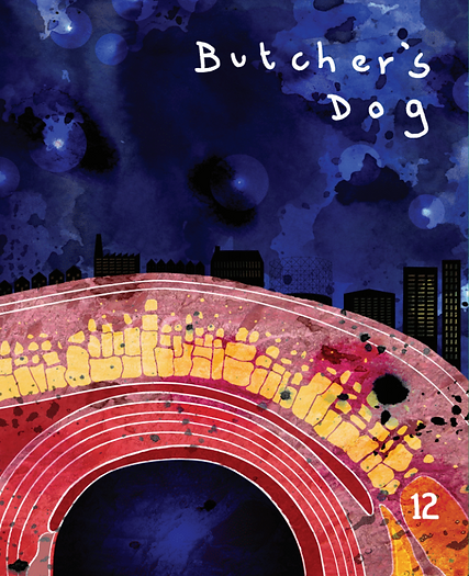 Butcher's Dog Issue 12