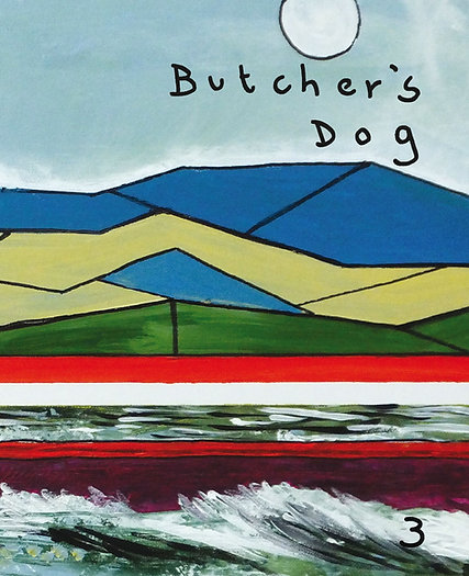 Butcher's Dog Issue 3