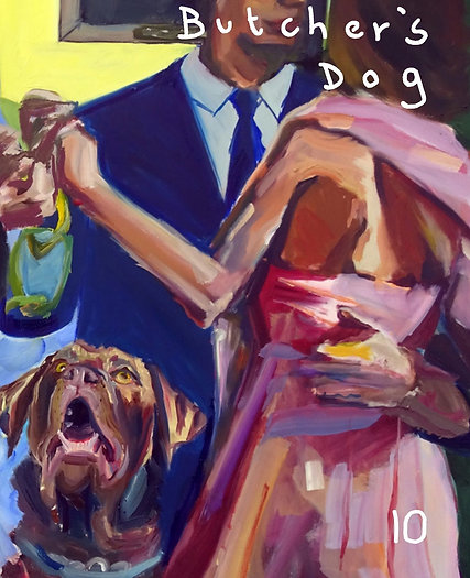 Butcher's Dog Issue 10