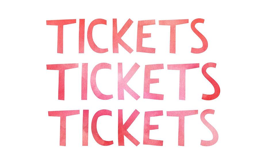 Launch Ticket