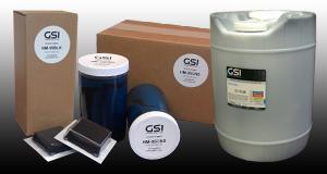 GSI Hot Melt Inks, Thermal Transfer Ribbon, Ink Jet Fluids