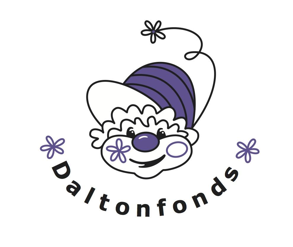 Logo voor het Daltonfonds