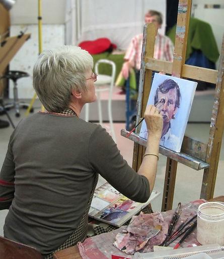 Constance Kokkeel portret beelden