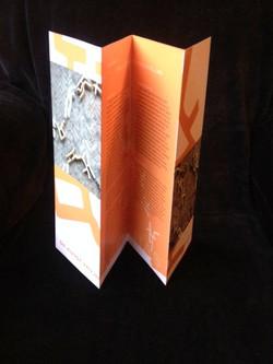 Acequias folder
