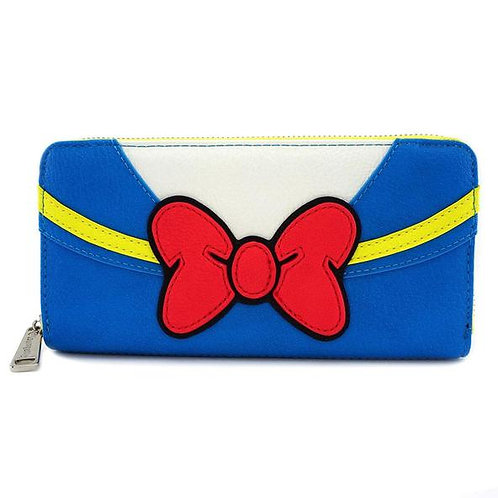 Disney by Loungefly Wallet Donald Duck