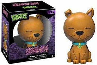 Scooby Doo Dorbz