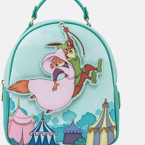 LF ROBIN AND MARIAN SWINGING MINI BACKPACK