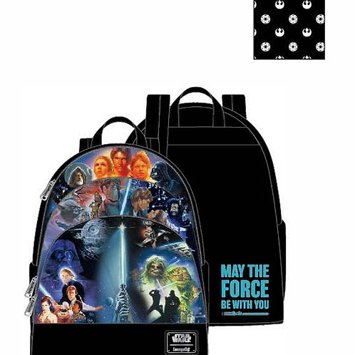 LF STAR WARS ORIGINAL TRILOGY BACKPACK pre-order