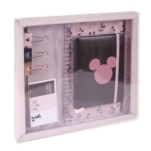 Disney Mickey Mouse Stationary Set