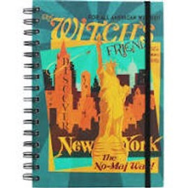 Fantastic Beasts Notebook
