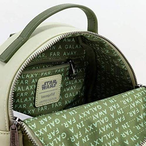 Loungefly Star Wars Endor Bag and Mini Purse