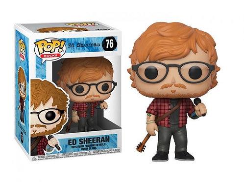 Ed sheeran Funko Pop